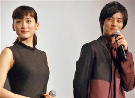 松坂桃李 彼女 熱愛 結婚